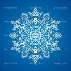 Snowflake Tattoo I Want!