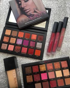 "41 Likes, 2 Comments - @daruneemakeup on Instagram: ""Huda beauty passion • • • #makeup #makeupaddict #makeupartist #makeuplove #makeuplovers…"""