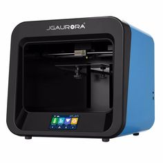 Professional 3D Printer High Precision 4.3 Inch HD Capacitor Touch Screen Mini Printing Machine Support USB Stick