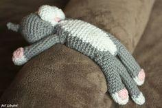 1000 bilder zu knits auf pinterest amigurumi h kelmuster und stricken. Black Bedroom Furniture Sets. Home Design Ideas