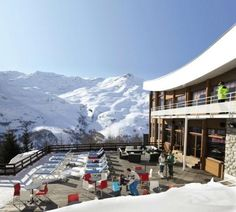 SKI FRANTA 2013 - 2014 PRET : 595 euro / apartament (1-4persoana) / saptamana Ski Lift, Mount Everest, Skiing, National Parks, Europe, Restaurant, Mountains, Regional, Buffet