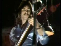 Bachman-Turner Overdrive - Hey You (1972 Promo Video)