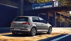 The seventh-Generation Volkswagen Golf has been their in the European market since late 2012 but for the North American markets it made its ...