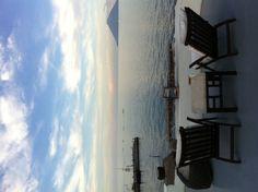 Hotel Raya, Panarea, Sicily.  Heaven.