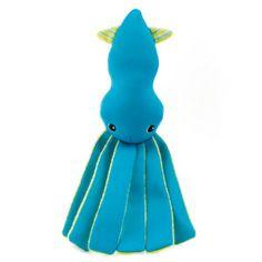 Martha Stewart Pets™ Floating Squid Dog Toy | Toys | PetSmart