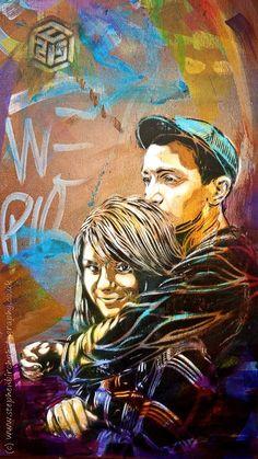 Street Art..