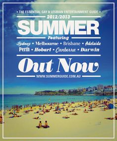 Summer Guide Out Now CU117