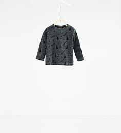Image 1 of Guitar top from Zara