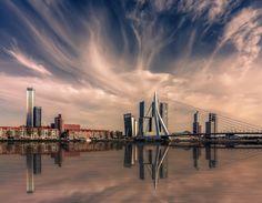 Rotterdam #Holland #Netherlands
