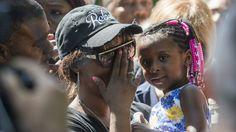 On the killing of Philando Castile.