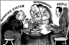 Indagine sulle banche e sulla loro abnorme parzialità di erogare soldi a chi meno né ha bisogno