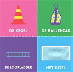 Taalpromotie - Speldoos voetbal Library Locations