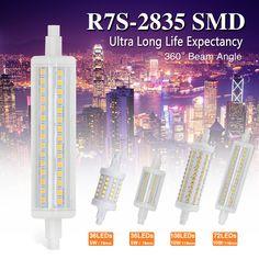 $5.89 (Buy here: https://alitems.com/g/1e8d114494ebda23ff8b16525dc3e8/?i=5&ulp=https%3A%2F%2Fwww.aliexpress.com%2Fitem%2FR7S-Led-Light-Samsung-2835-SMD-AC85-265V-Lampada-Led-Lamp-5W-10W-78-118mm-Replace%2F32695898632.html ) R7S Led Light Bulb 2835 SMD AC85-265V Lampada Led Lamp 5W 10W 78/118mm Replace Halogen Floodlight Cob Spotlight LED Bulb for just $5.89