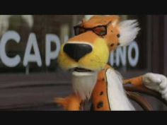 Funny Cheetos Commercial (Superbowl 2009)