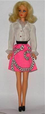 "Vintage - Mod Barbie in ""Pretty Power"", 1969"