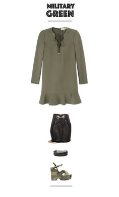 """Untitled #637"" by modernmoda ❤ liked on Polyvore featuring Yves Saint Laurent, Emilio Pucci, Jérôme Dreyfuss and Pluma"
