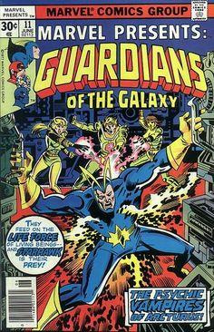 Marvel Presents # 11 by Al Milgrom