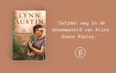 Recensie: Lynn Austin – In Wonderland  Roman vrouwen
