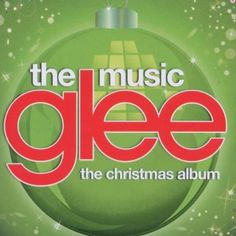 Oh Holy Night- Glee Cast