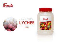 Lychee Jelly - Fanale