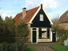 De Bruinvis, Oudeschild, Texel