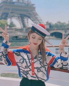 Pony park hye min make up 🗼🛥 Park Hye Min, Pony Makeup, Ninja Girl, Beauty Night, Korea Fashion, Stylenanda, Korean Beauty, Fashion Outfits, Fashion Trends