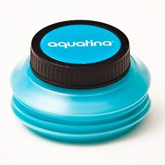 Personalised Aquatina Collapsible Bottles