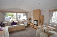Static Caravan Whitstable Kent 3 Bedrooms 8 Berth Willerby Vacation 2015 Seaview (Kent)