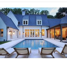 "@mrsparanjape's photo: ""Oh, yes. Stunning spot, @castlehomes  [[ regram: @styleblueprintnville ]]"""