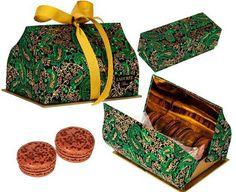 Macarons&Packaging