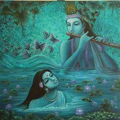 Radha Krishna Pictures, Radha Krishna Love, Shree Krishna, Radhe Krishna, Lord Krishna, Radha Rani, Krishna Photos, Krishna Images, Shiva
