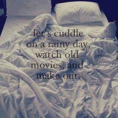 Love lazy days