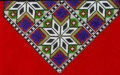 Du kan velge mellom disse mønstrene. Jeg syr og etter bilder eller andre mønstre, men da må du sende bildet på mail. TRYKK PÅ BILDENE FO... Palestinian Embroidery, Needlepoint, Bohemian Rug, Textiles, Costumes, Beads, Rugs, Ornament, Jewelry