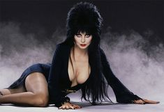 Novo DLC de CoD: Infinite Warfare terá a presença de Elvira a Rainha das Trevas - EExpoNews