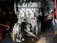 #Reno flaş motor komple orjinal çıkma