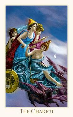 The Victorian Romantic Tarot