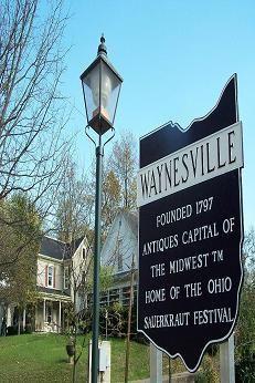 Waynesville Chamber (@WaynesvilleOH) | Twitter