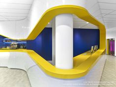 25 Photos of the Karim Rashid designed prizeotel in Hannover
