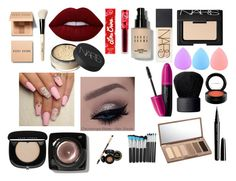 """<3 <3 <3"" by courtneyn-i on Polyvore featuring Lime Crime, Revlon, MAC Cosmetics, NARS Cosmetics, Urban Decay, Bobbi Brown Cosmetics, Marc Jacobs, Too Faced Cosmetics and Zodaca"