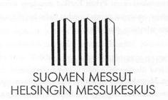 Halleista tyylitelty M niinkuin Messukeskus, 1986
