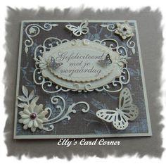 Elly's Card Corner: Congratulations ...