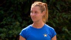Szabó-Thomka Hanna szerint Dombi Rudolf a legerősebb játékos / Hungary, Sport, T Shirt, Tops, Women, Fashion, Supreme T Shirt, Moda, Deporte