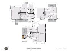 320 m² Pirunkallio 49, 03600 Karkkila Omakotitalo 5h myynnissä - Oikotie 13859943 Floor Plans, Diagram, Floor Plan Drawing