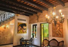 Extraordinary Property of the Day: Architectural Masterpiece in Viejo San Juan | http://www.puertoricosothebysrealty.com/eng/sales/detail/310-l-2519-4000035718/architectural-masterpiece-in-viejo-san-juan-san-juan-pr-00901    Listed by @Puerto Rico Sotheby's International Realty