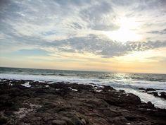 Celestial, Sunset, Beach, Outdoor, Art, Outdoors, The Beach, Beaches, Sunsets