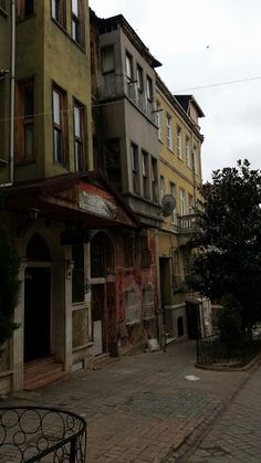 Samatya / Istanbul
