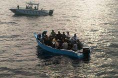 Arrestan a 19 personas intentaban viajar ilegal a Puerto Rico