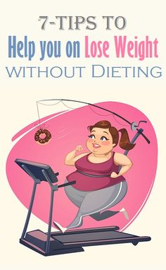 how to lose weight super fast without dieting