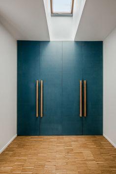 New Wooden Closet Shelves Ideas