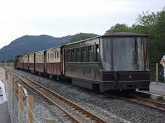 Image result for welsh highland & ffestiniog ovation coaches Coaches, Welsh, Trains, Image, Trainers, Welsh Language, Workout Trainer, Train